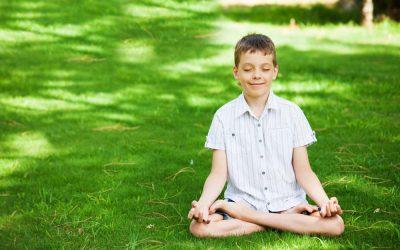 Mindfulness promueve la flexibilidad Cerebral en Niños y Adolescentes